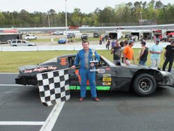 East Carolina Motor Speedway Street Stock Driver Profiles