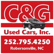 C&G Used Cars