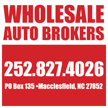 Wholesale Auto Brokers