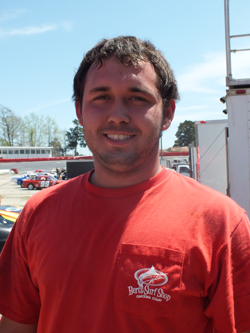 Brandon Clements - Late Model Division Driver Profiles