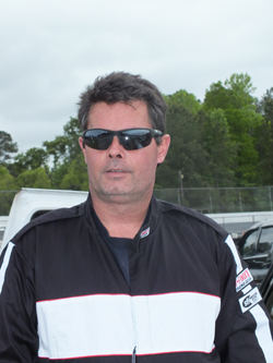 Fank Riegel - Street Stock Division Driver Profiles