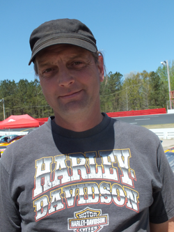 Pat Ryan - Late Model Division Driver Profiles