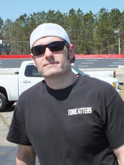 John Gonsalves - U-Car Division Driver Profiles