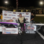 Open Wheel Modifieds - Shawn Balluzzo