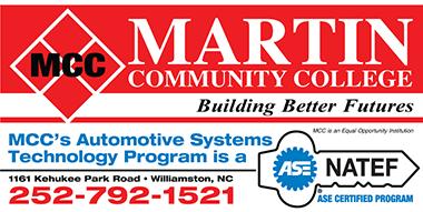 Martin Community College