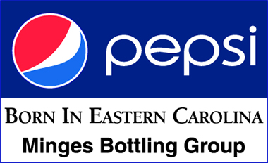 Pepsi Minges Bottling Group